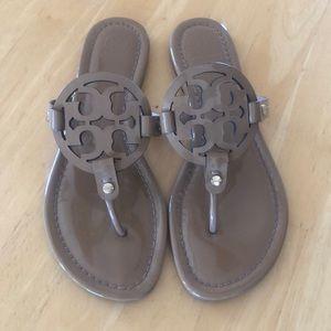 Tory Burch Miller sandals 👡
